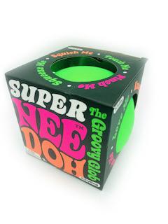 Super Nee-Doh Knetball