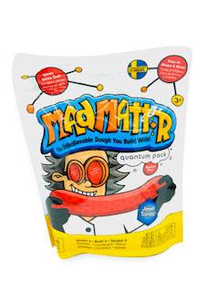 Mad Mattr Quantum Pack in 5 verschiedenen Farben