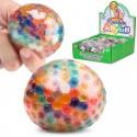 Squishy Rainbow Ball