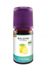 Baldini Bio-Aroma Zitronenöl BIO/demeter 5 ml