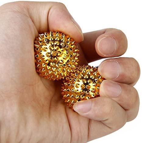 Igelballset hart/magnetisch