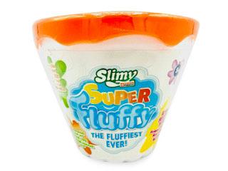 Super Fluffy Slimy