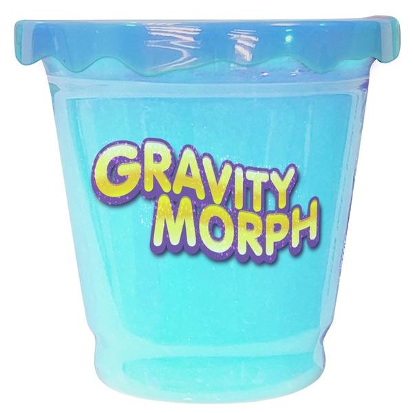 Slimy Gravity Morph