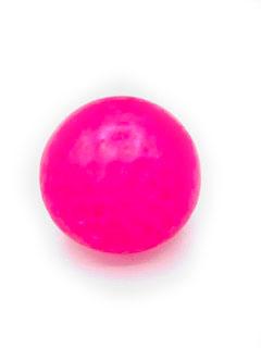 Squeezy Crystal Ball mit Licht